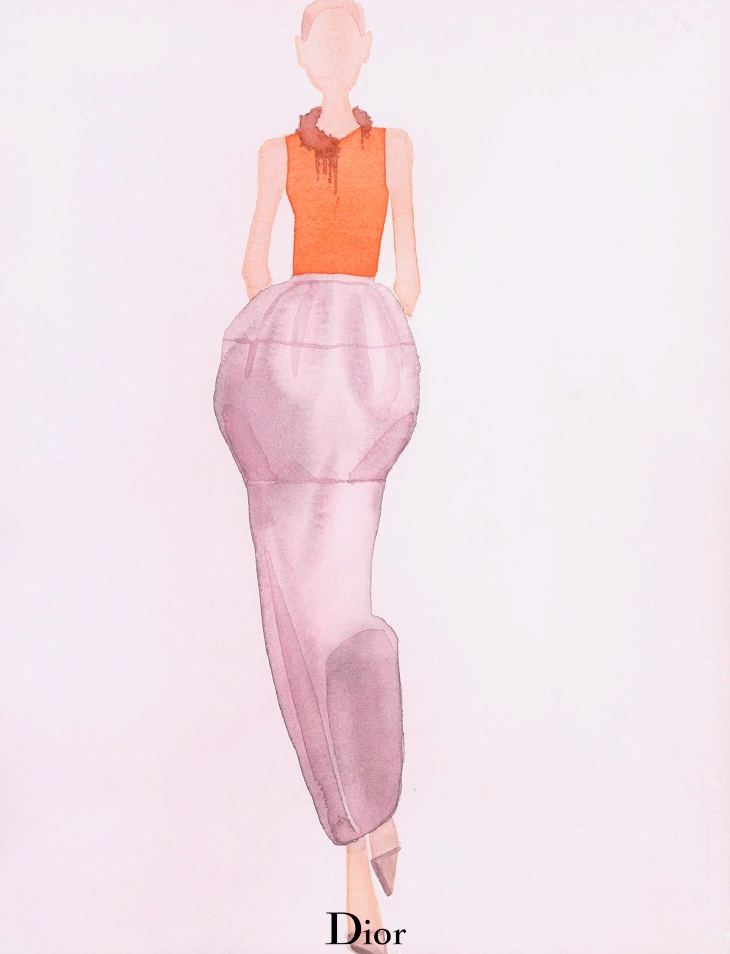dior-spring-illustrations1